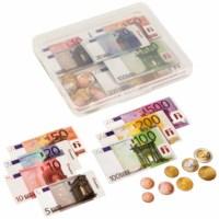 Euro set magnetic pupils