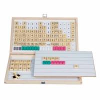 Math box magnetic