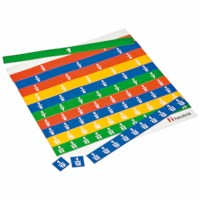 Magnetic fraction set linear teacher