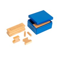 Counting frame stamps