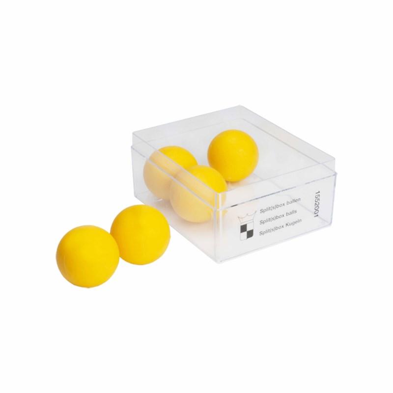 Balls Split(s)box teacher