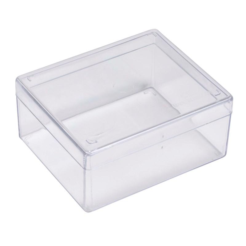 Box 10 x 8.2 x 4.3 cm