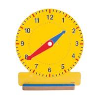 Clock basic teacher