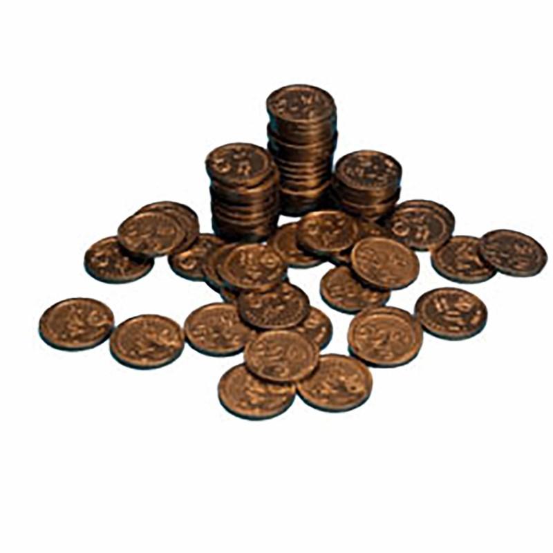 Euro coins 50 euro cent