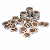 Euro coins 2 euro