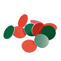 Counters red/green