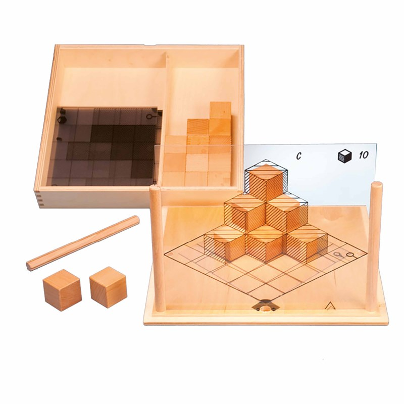 3-Dimensions