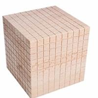 Base 10 cube