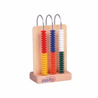 Abacus 3 x 20 pupils